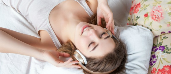 音楽 安眠
