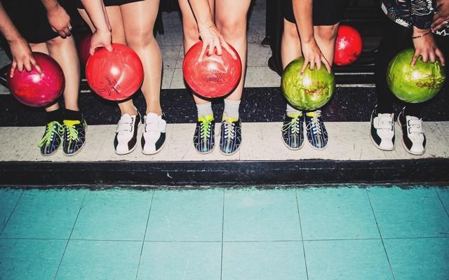 重さによるボールの使い分け方