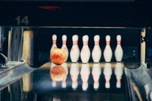 【ボウリング】カーブボールの投げ方【コツさえわかれば、意外と簡単です】